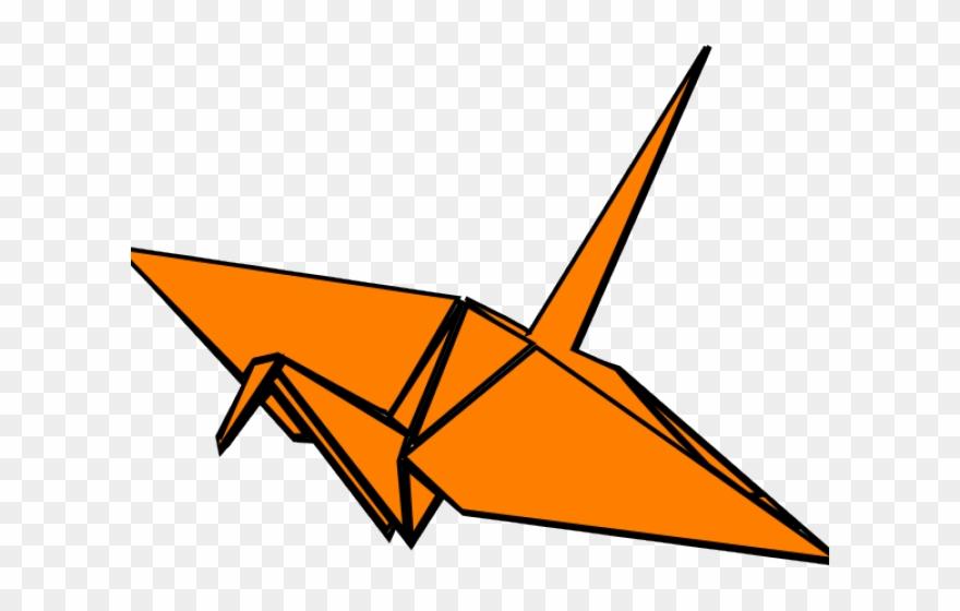 Crane Clipart Long.