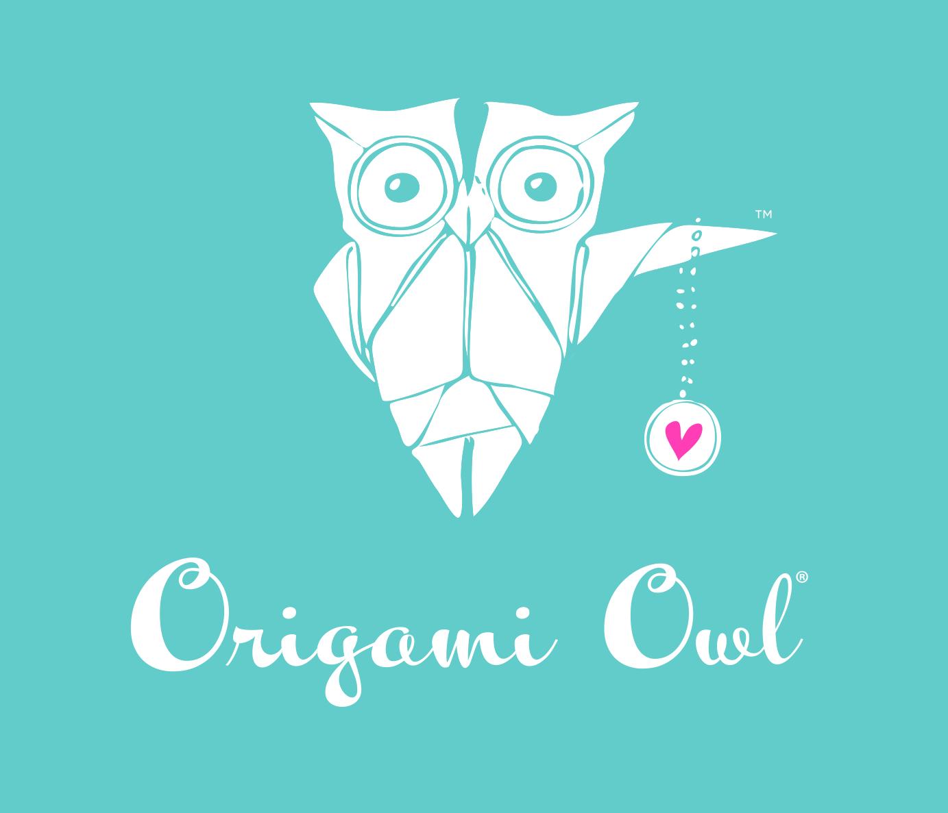 Origami Owl Logo.