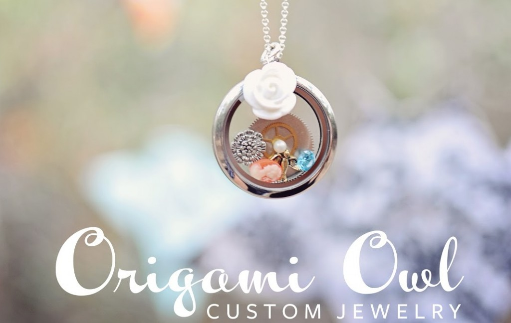 Origami Owl Custom Jewelry By Tiff.