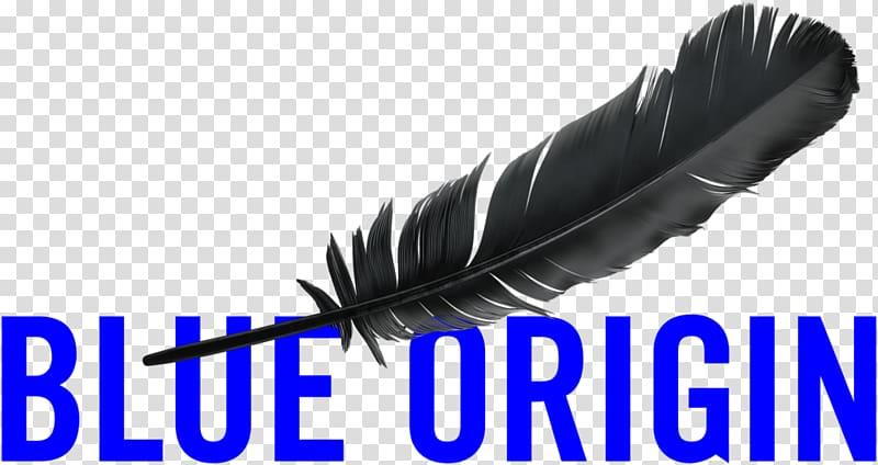 Blue Origin Logo Rocket Company BE.
