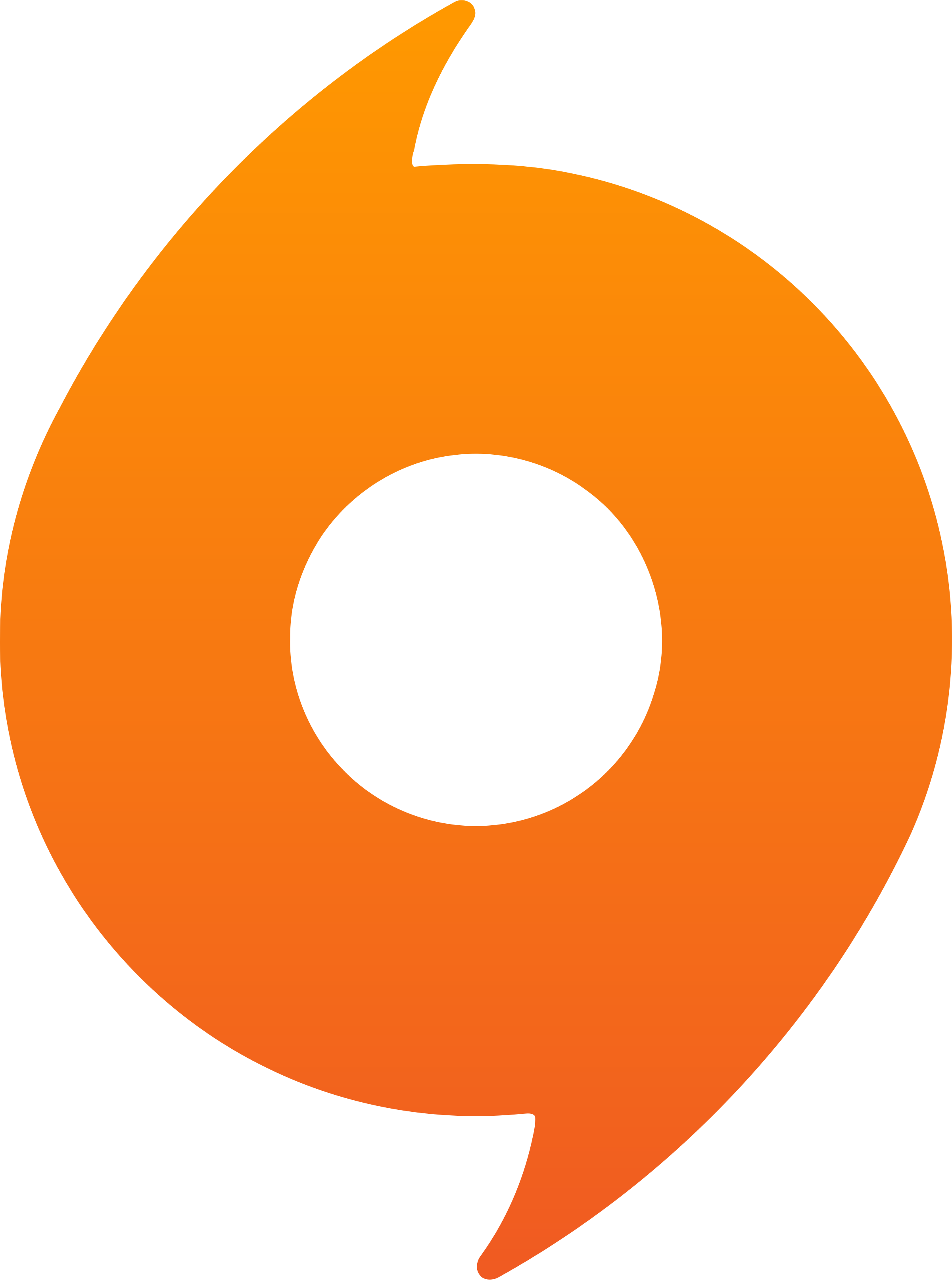 Origin Logo PNG Transparent & SVG Vector.