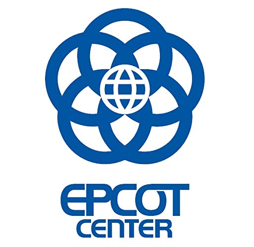 Amazon.com: Original EPCOT Logo.