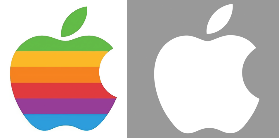 Apple\'s Original Company Logo Looks Nothing Like What You\'d.
