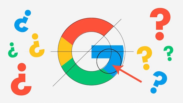 Watch: Why Google\'s Geometrically Flawed Logo Is Not A.