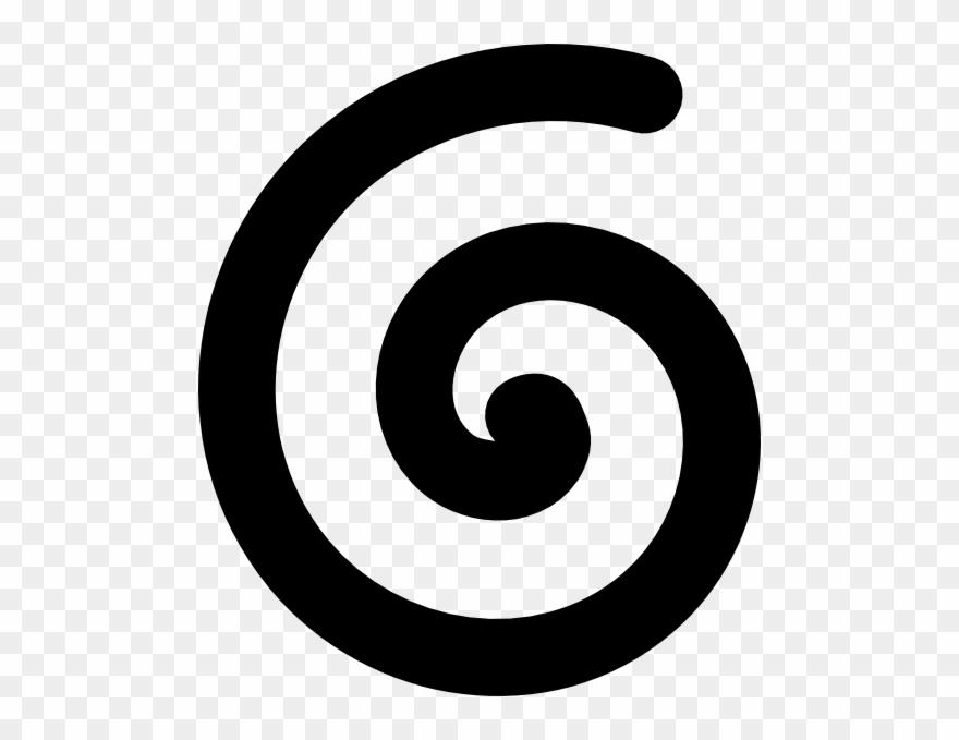 Original Png Clip Art File Spiral Icon Svg Images.