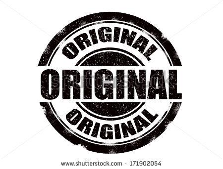 Original Logos.