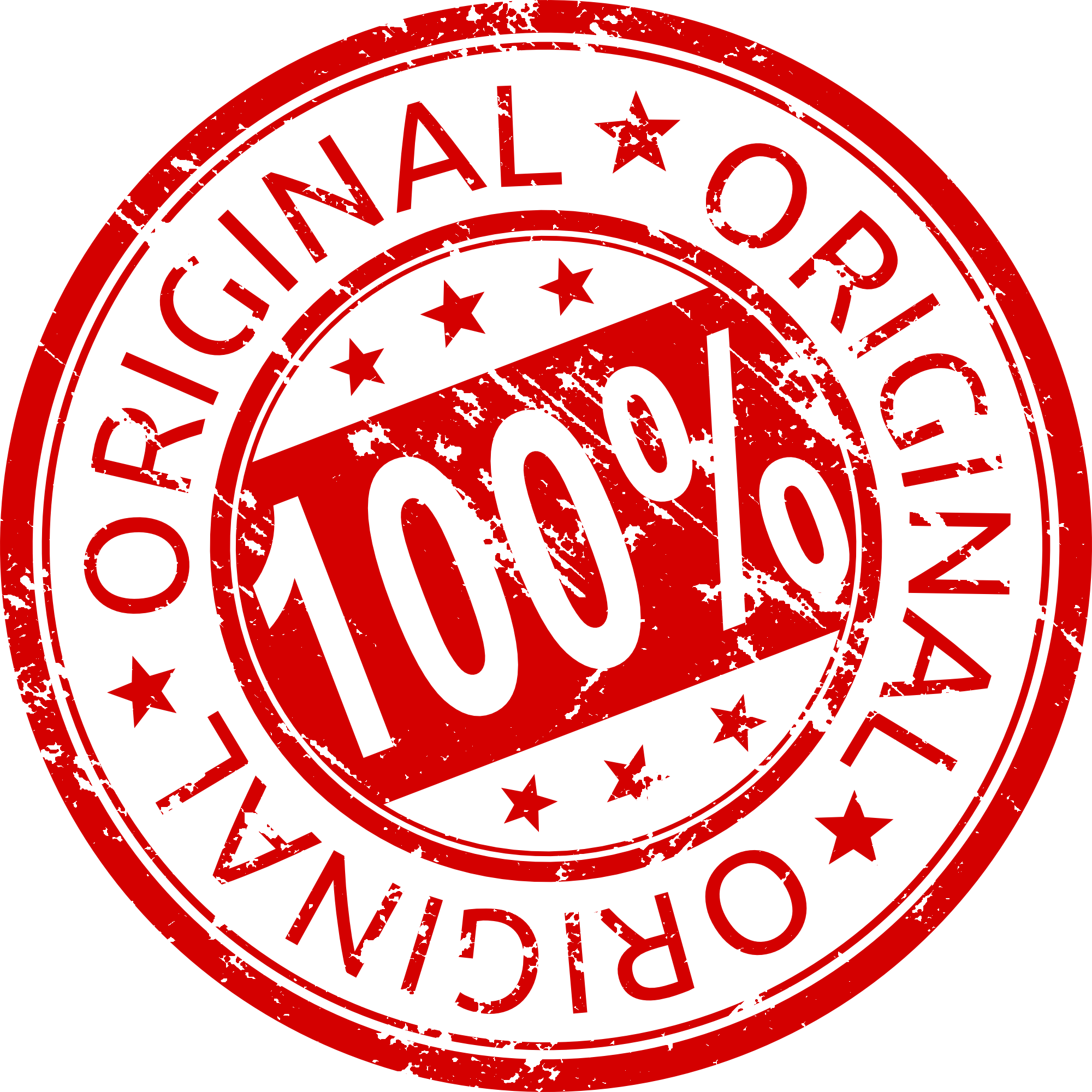 4 100% Original Stamp Vector (PNG Transparent, SVG.