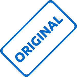stamp original bold.