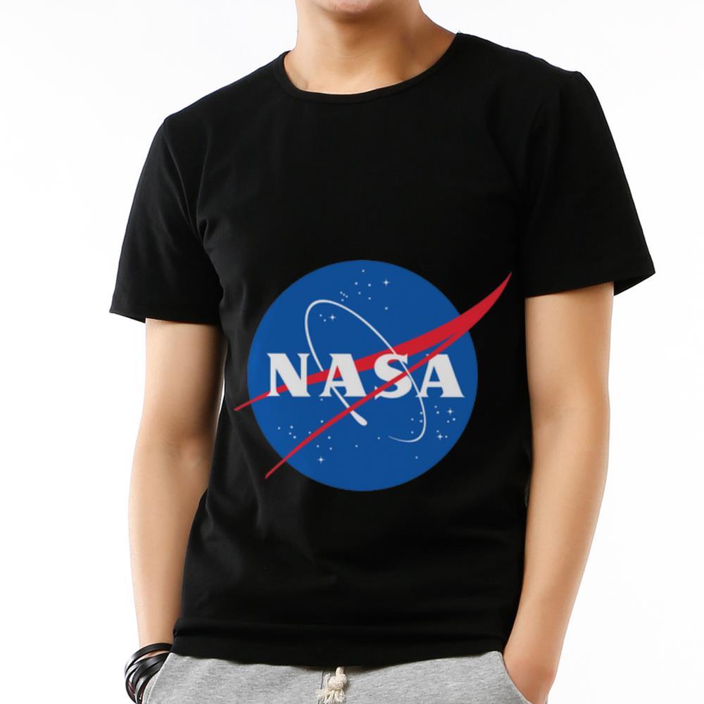Original NASA Logo Pullover shirt, hoodie, sweater.