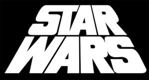 Star Wars Movie Logos & Font Download.