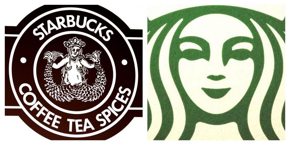 The Starbucks Mermaid Isn\'t Perfect, But That\'s Just Fine.