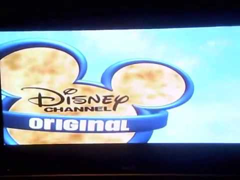 Disney Channel Original Logo.