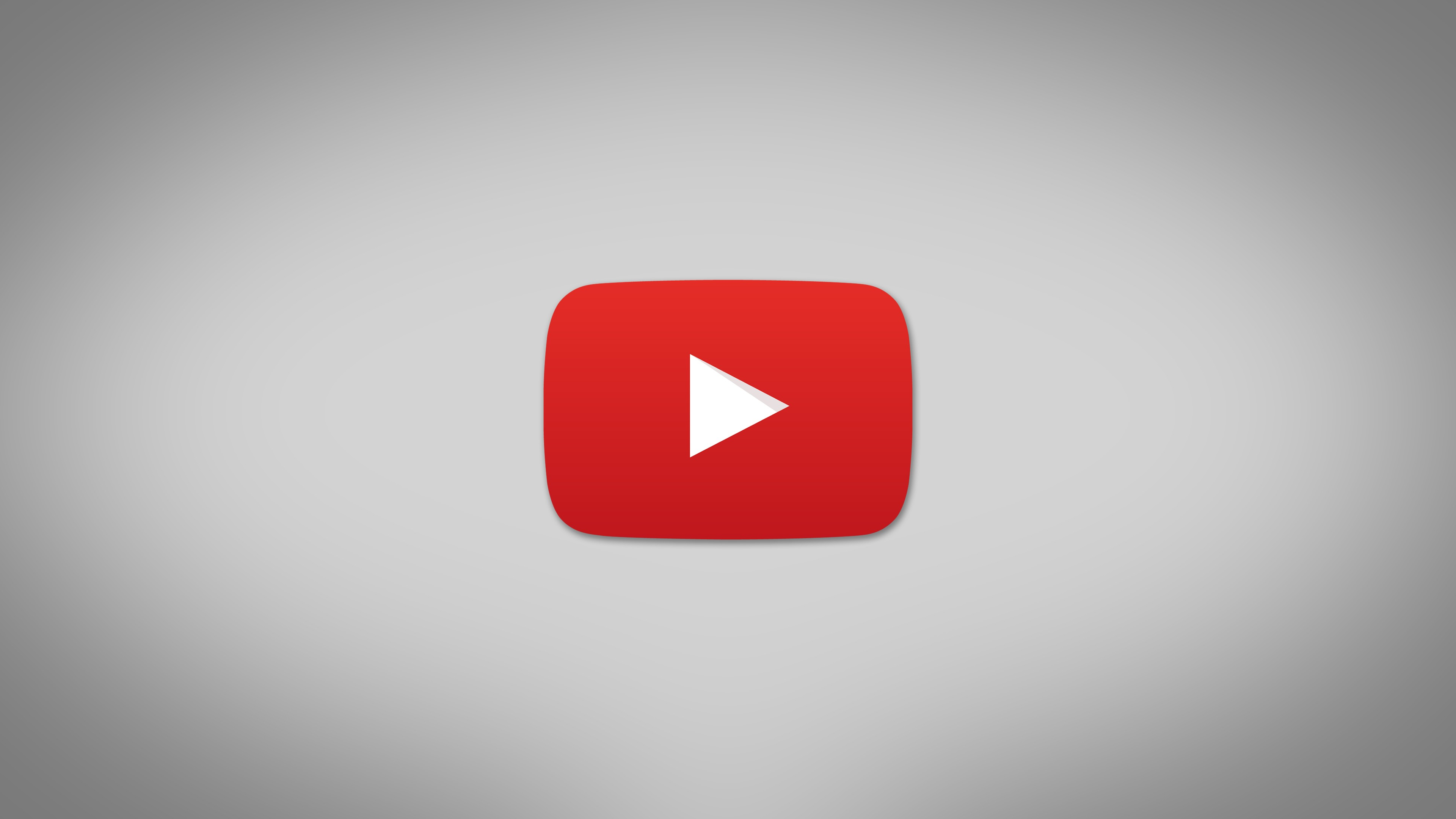 Youtube Original Logo In 4k, HD Logo, 4k Wallpapers, Images.