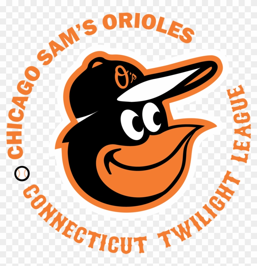 Orioles Logo Png, Transparent Png.