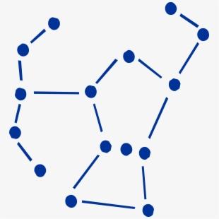 Constellation Clip Art.