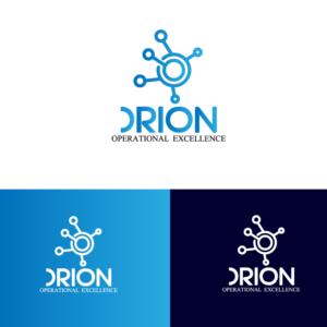 Orion Logo Designs.