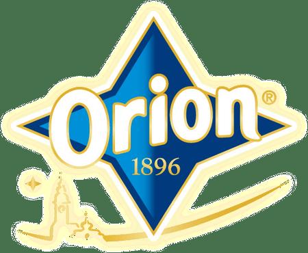 Orion Logo transparent PNG.