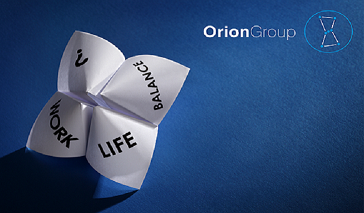Orion Group.