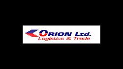 ORION GROUP TIC.VE LOJISTIK LTD.STI..