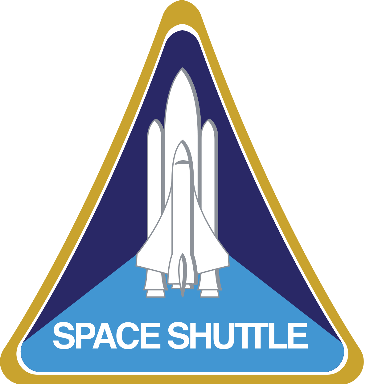 Space Shuttle program.