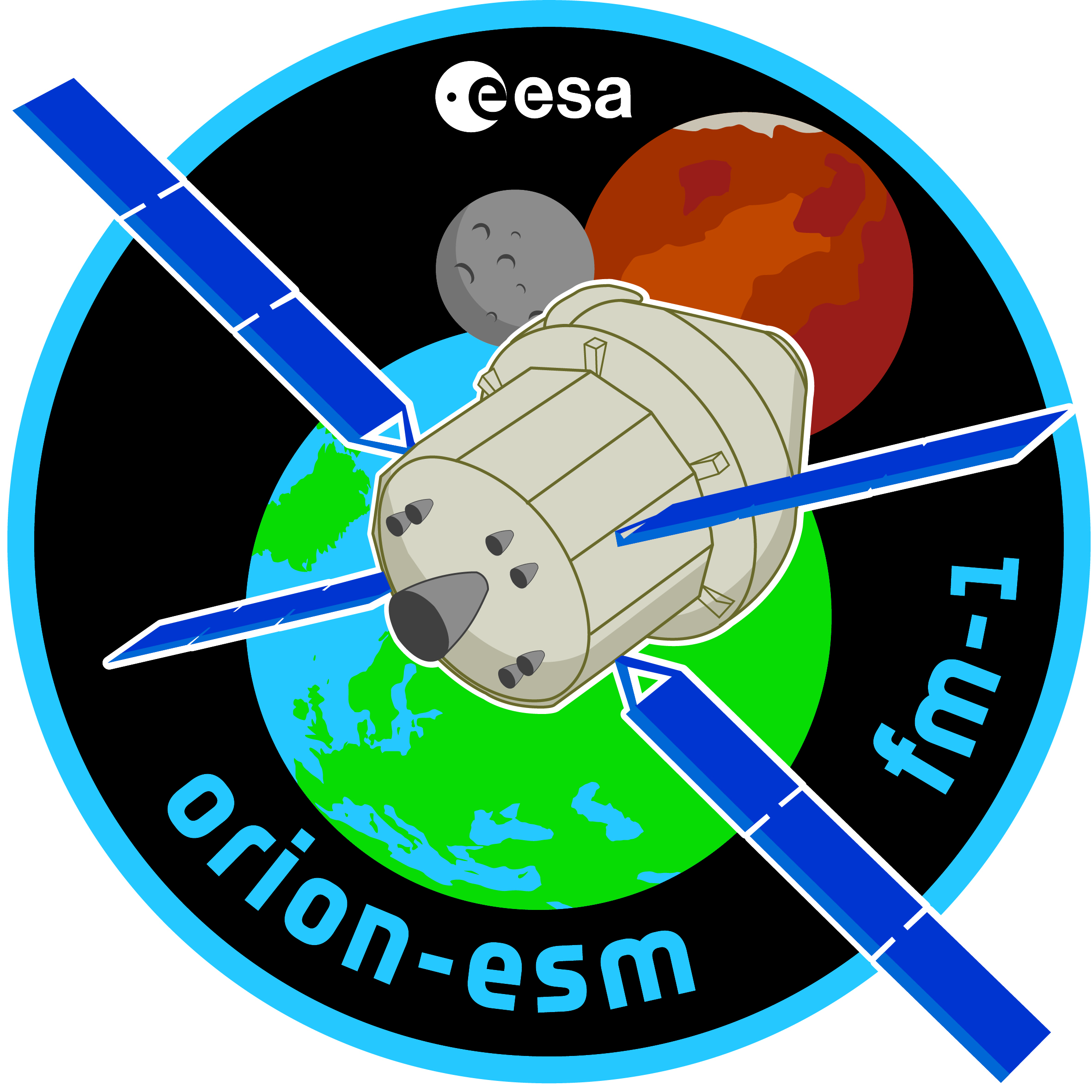 Exploration Mission 1 / Orion / Human Spaceflight / Our Activities.