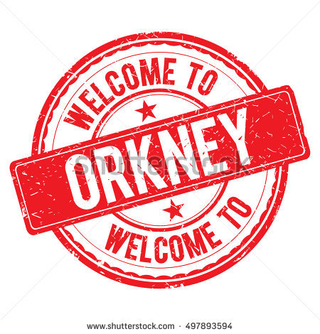 Orkney Stock Photos, Royalty.