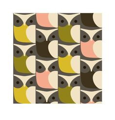 Clipart Direct Orla Kiely.