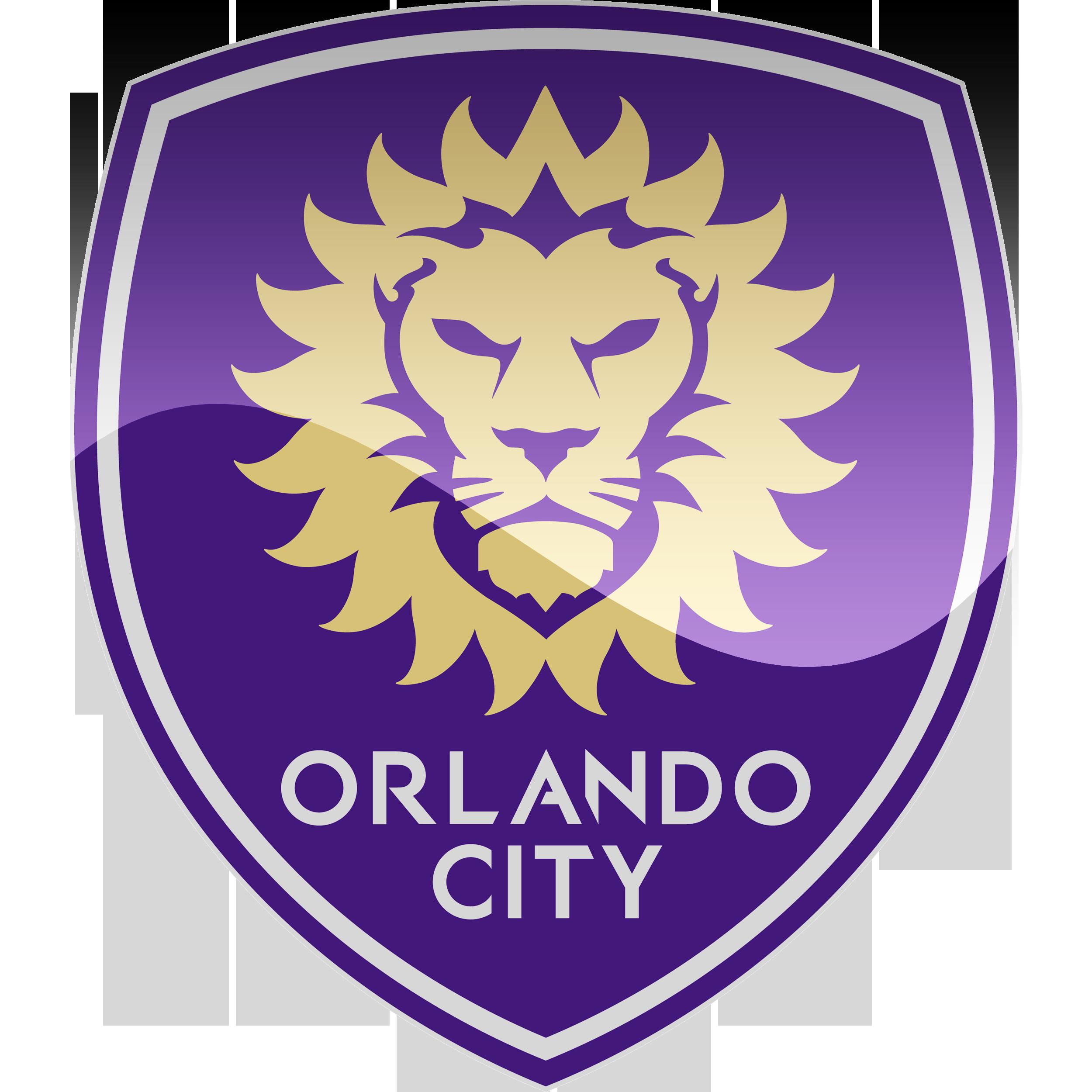 Orlando City SC HD Logo.