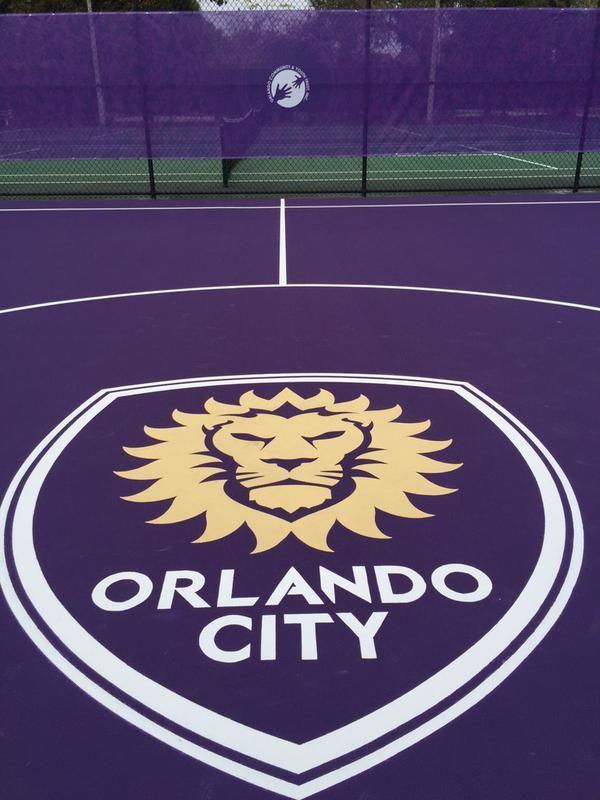 Orlando City Soccer Foundation.