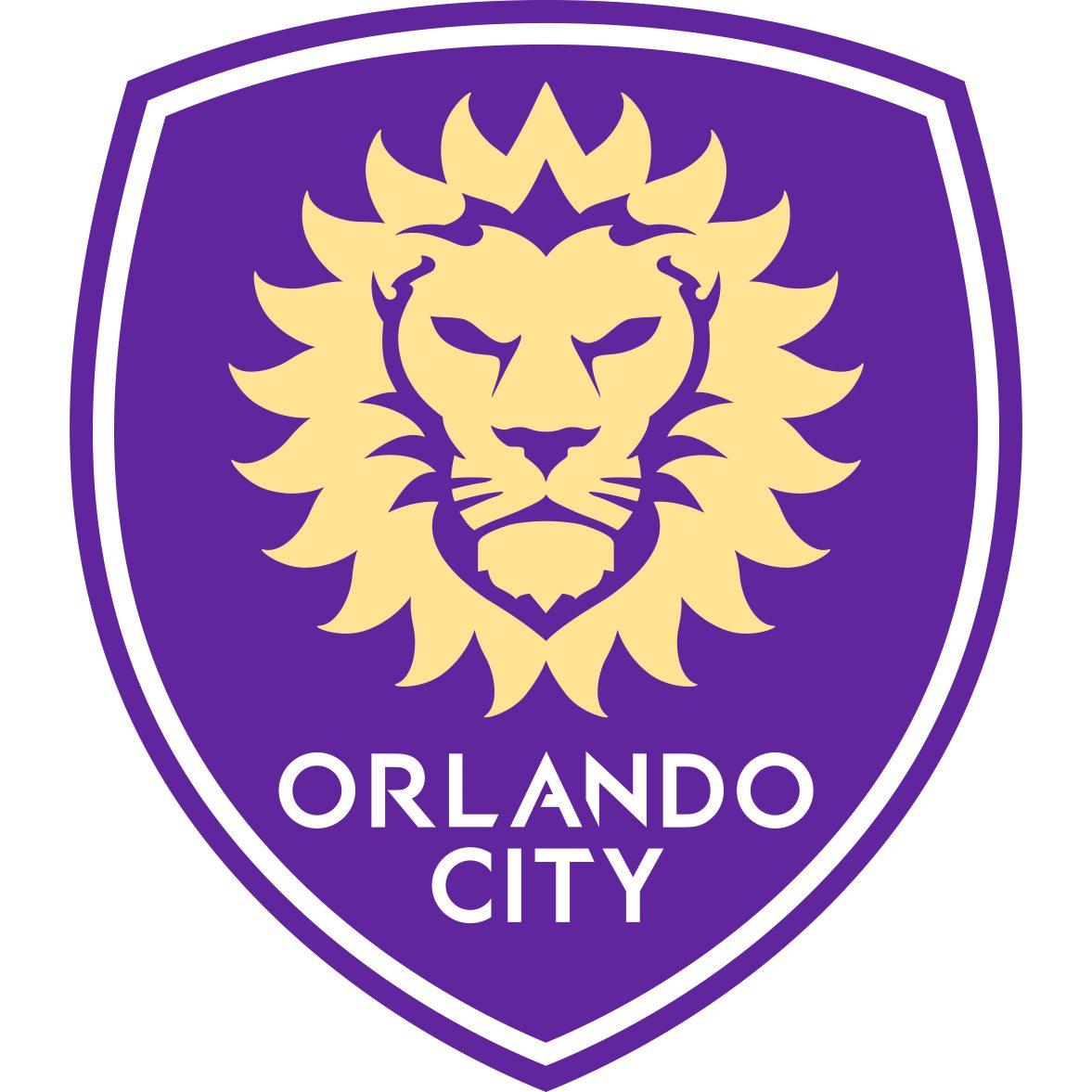 Orlando City Soccer Unveils New Logo.