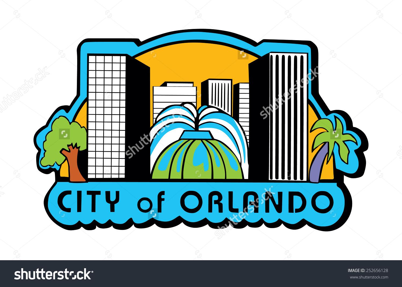 Orlando Clip Art : Orlando clipart clipground