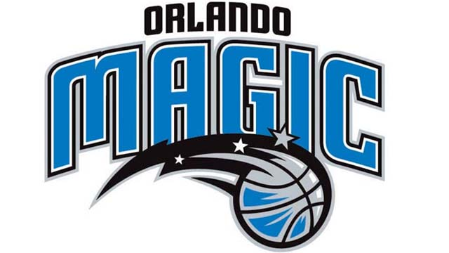 Orlando magic clipart.