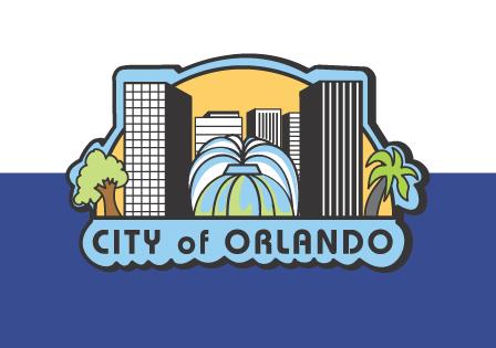 Vote for your favorite Orlando flag design.