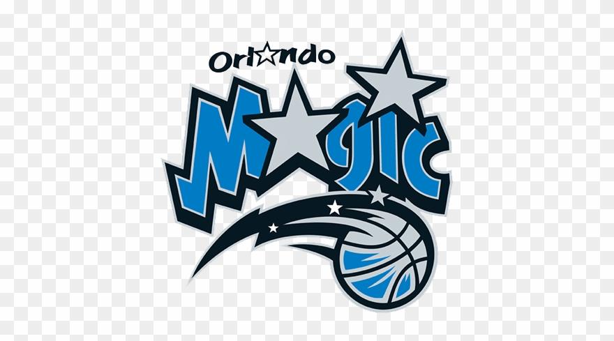 Orlando Magic Clipart Png.