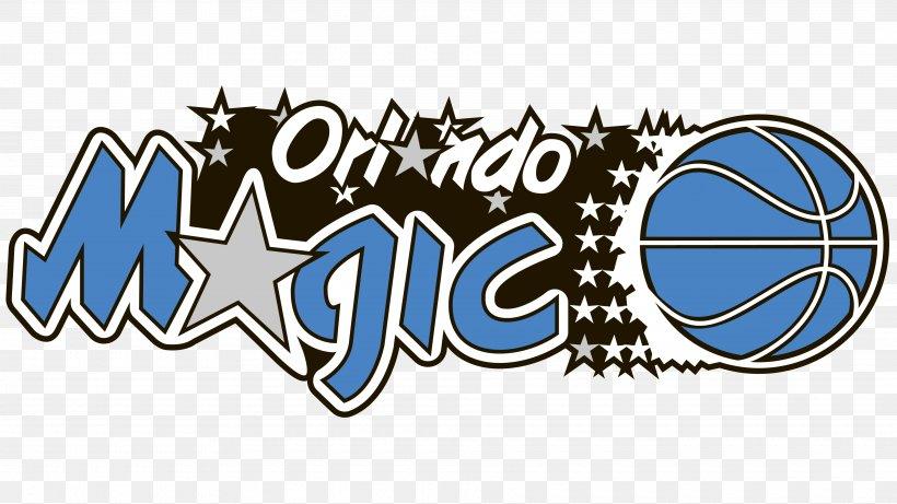 Orlando Magic Logo NBA Basketball, PNG, 3840x2160px, Orlando.