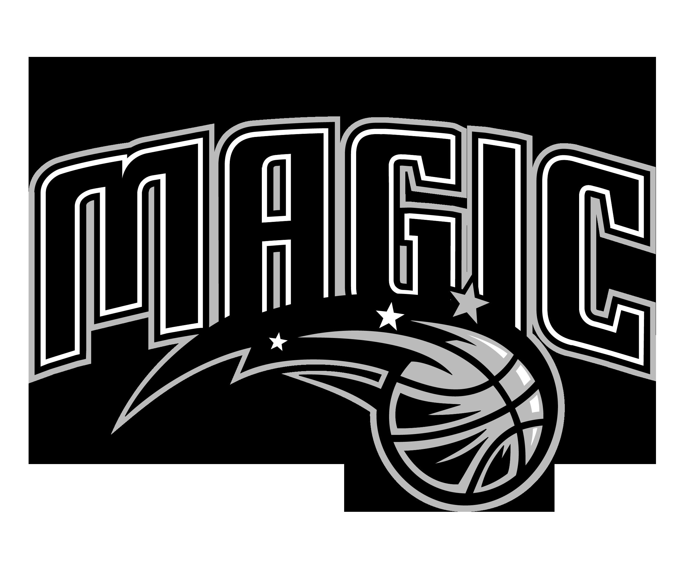 Orlando Magic Logo Png (+).