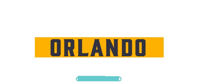 Orlando Logos #109130.