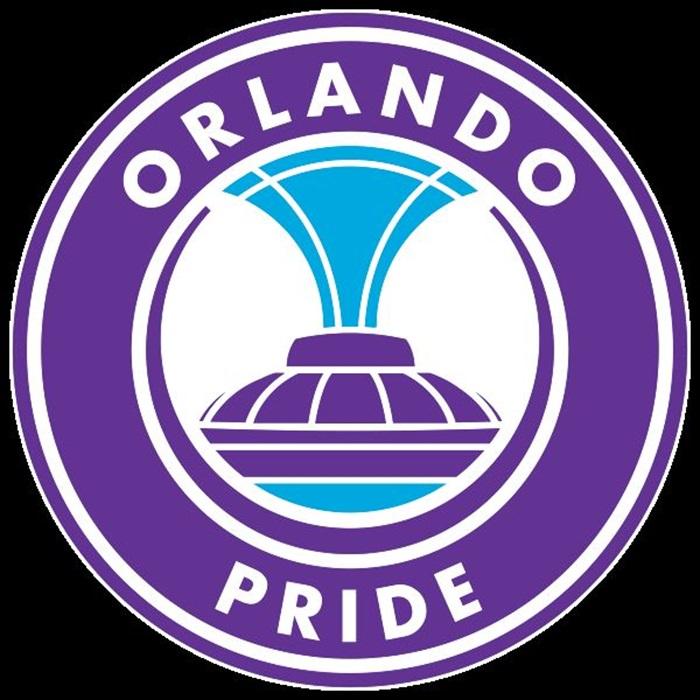 Orlando Pride Logo.
