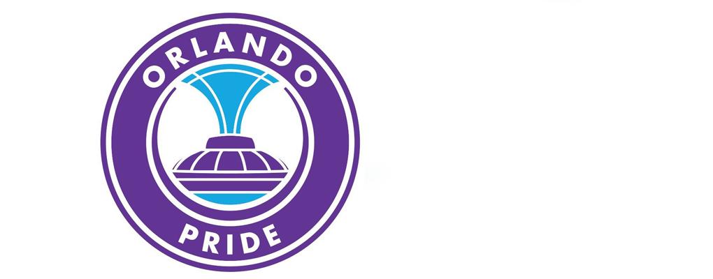 Orlando pride Logos.