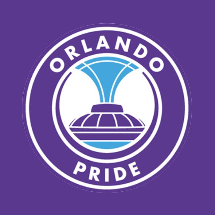 Orlando Pride.