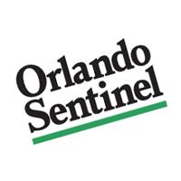 Orlando Sentinel, download Orlando Sentinel :: Vector Logos.