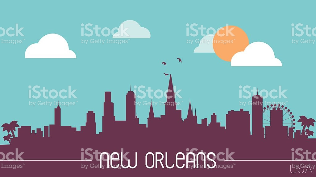 New Orleans Clip Art, Vector Images & Illustrations.
