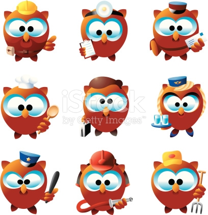 Orly 9 To 5 stock vector art 104242684.