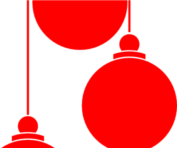 Baubles Clipart Christmas Tree Ornament.