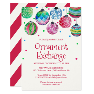 Festive Christmas Exchange Gifts & Gift Ideas.