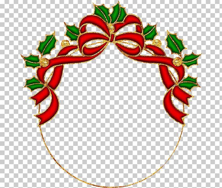 Christmas Ornament Frames Christmas Decoration PNG, Clipart.