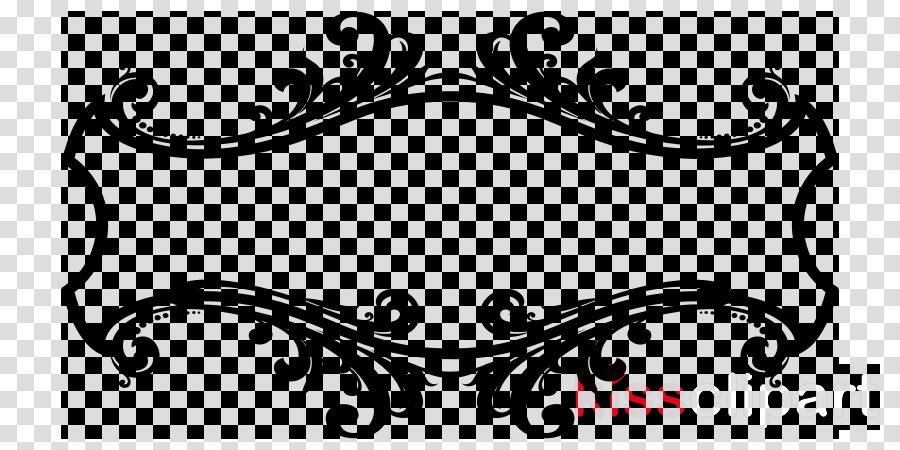 Download Ornament Frame Png Clipart Decorative Arts.