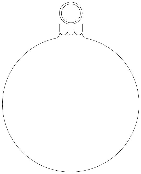 Free Ornament Outline Cliparts, Download Free Clip Art, Free.