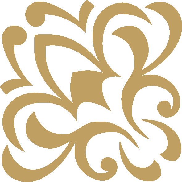 File:FlowerS Ornament Gold Up Left.png.