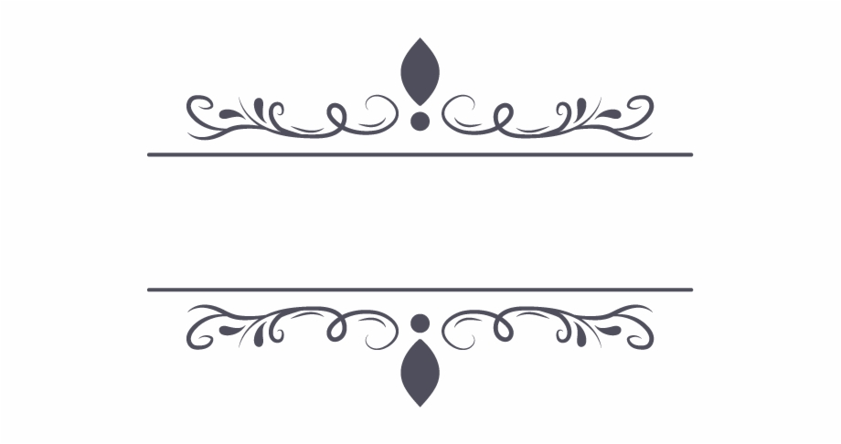 Free Ornament Border Png, Download Free Clip Art, Free Clip.